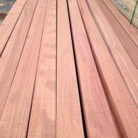 山樟木防腐木板材