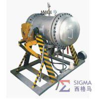 西格马气压烧结炉SGM·PS35/22E工业烧结炉