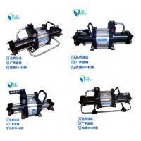 气压增压泵 气驱增压机 空气增压器