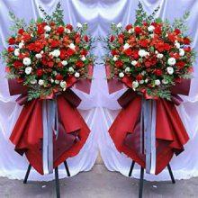 邕武路花店邕武路开业花篮15296564995鲜花批发花束 鲜切花玫瑰花 百合品种