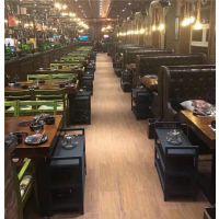 |龙岗,龙华,罗湖,南山,福田|火锅店桌椅做的好 家具厂家 行一公司出品
