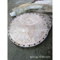 供应合金钢WN A105N 大盲板 大法兰,广州鑫顺