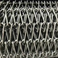 输送网带 不锈钢乙型网带 链条传送带