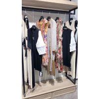 低价女装批发女王夏装欧美品牌女装加盟多种款式尾货走份的好卖吗