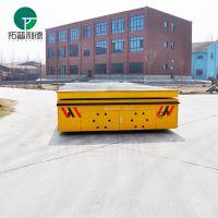 河南运输搬运设备无轨转运车专业生产车间平板运输车