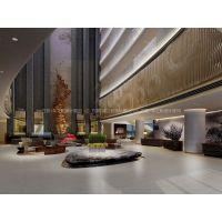 兰州酒店设计