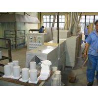 陶瓷微波烘干机,蜂窝陶瓷干燥固化设备
