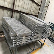 佛山欧百建材 大量供应2.0mm铝质拉伸网吊顶及配套辅材