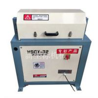 振鹏32型钢筋除锈机各种管类除垢清洁设备钢管除锈金属类除垢设备