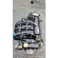 奇瑞 QQ M1 A1 旗云1 1.0 排量SQR371F 3缸 371 发动机变速箱总成