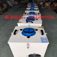 崇胜机械制造 二保焊烟雾CS-3600空气净化设备