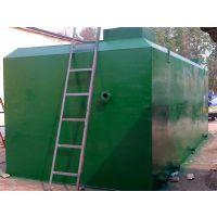 材质 玻璃钢污水处理设备 使用说明 沃利克
