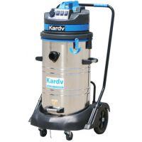工厂用凯德威工业吸尘器DL-3078S