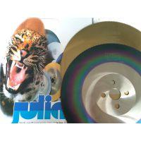 300*1.6*32老虎头(Julia)HSS-DM05高速钢锯片