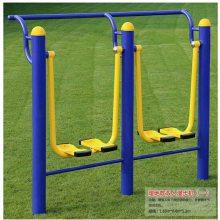 新疆公园云梯健身器材供应商,体育器材单人坐拉器大品牌,批发价