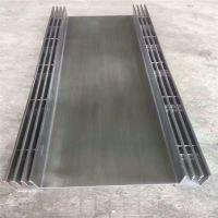 金裕 供应304双缝排水沟盖板 不锈钢单缝线性排水槽盖板