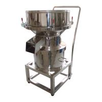 RA-450振动筛 上海如昂小型不锈钢粮食筛分设备