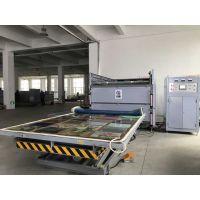 夹胶玻璃机械厂家,夹胶炉设备提供