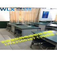 西安全钢防静电地板 机房地板安装方法 PVC防静电地板价格