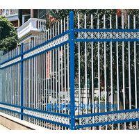 兰州锌钢围栏 围墙护栏 铁艺围栏 锌钢护栏 护栏围栏