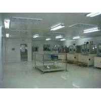 广州品牌实验室系统 洁净实验室系统 净化工程系统设计装修