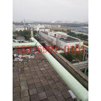 厂家直销 优质玻璃钢管道 耐腐蚀耐磨损夹砂管道 电缆保护管