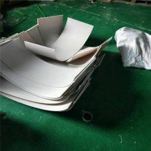 聚四氟乙烯板来图定制 河北昌盛密封四氟制品