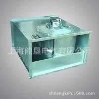 供应DXG-4低噪声离心式管道风机 上海能垦离心管道风机