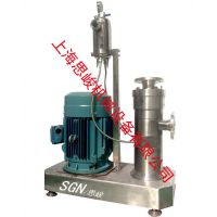 GM2000系列SGN表面活性剂APA胶体磨