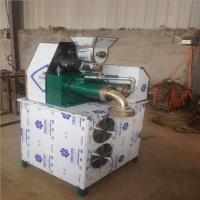 鼎信热销 电动自熟型米粉机 多功能玉米杂粮面条机一次成型