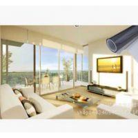 Dnano舒适款家居玻璃贴膜建筑隔热膜阳光节能贴膜纳米材料汽车膜