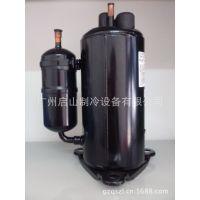 松下1.8匹制冷压缩机2K28C225DUA、空调压缩机