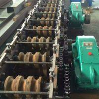 伟凯机械 圆管压方管成型设备 厂家直销