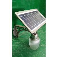 福瑞光电 FR-ld-065 简易抱杆一体路灯价格吸墙LED路灯厂家