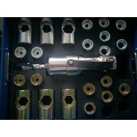 H&J EP-630HE 25T分体式铝合金套管液压钳