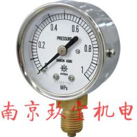 DL-B1-R3-0.6M日本日新压力表、压力开关PSA-SD优惠