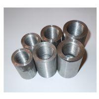 中铁港航局南沙港铁路采购高强钢筋直螺纹连接套筒 建筑工程专用