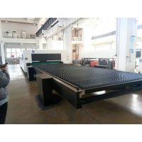 天弘 苏州光纤激光切割机1500W 金属自动激光切割机价格 品牌产品