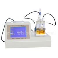 HDW-106全自动微量水分测定仪(微水仪)【华电科仪】