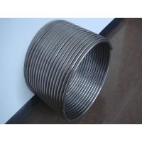 供应奥氏体不锈钢软管 304不锈钢小圆管软管盘管