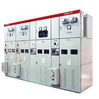 西安红光智能电气HGXGN-12全封闭全绝缘固体环网柜10kv系列
