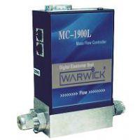 深圳大鑫达代理MC-1900L英国WARWICK气体质量流量控制器