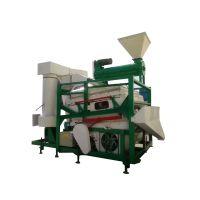 中原康地KD-40 大型粮食清选机 多功能 复式双比重清选机