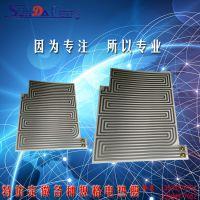 三达丰电子大量供应聚酰亚胺电热膜 加热片 发热片 PI发热膜 加热膜 可加工定做
