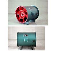 3C高温排烟轴流风机,消防排烟专用风机,低噪声混流风机