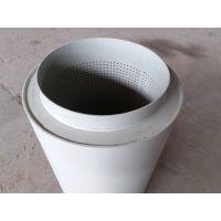 德州厂家生产环保型PP消声器 效果明显 可加工定制