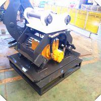 卡特挖机6-50T挖机适配土方及斜面夯实工程 厂家液压平板夯实机