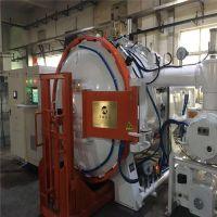 真空气淬炉 真空气淬热处理炉 卧式气淬工业炉 华瑞HRQ系列