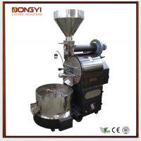 南阳东亿厂家提供定制服务 各类型号咖啡烘焙设备 咖啡烘焙技术支持