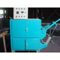 钢厂用户选择好的一台喂线机/喂丝机备件减速机是保证生产的第一步